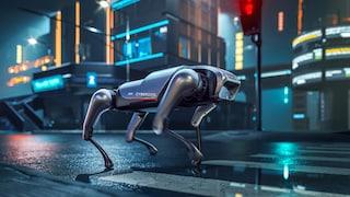La guerra dei cani robot è iniziata: dopo Spot arriva Cyberdog