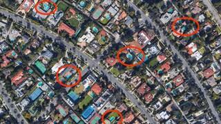 Come fa il fisco a stanare gli evasori con Google Maps