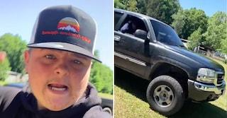 Sgomma per strada con la sua auto e viene sbalzato fuori dal finestrino: tiktoker muore a 18 anni