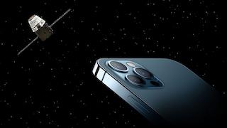 I nuovi iPhone 13 potrebbero avere un'antenna per le chiamate via satellite
