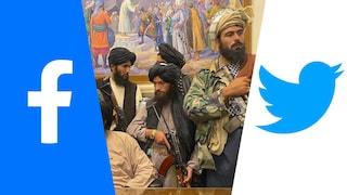 Perché i talebani continuano a usare i social indisturbati