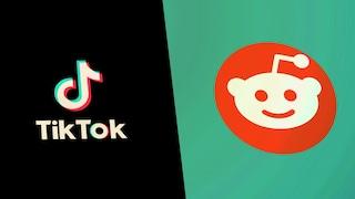 TikTok ha un'altra rivale: nell'app di Reddit arrivano i video a scorrimento verticale