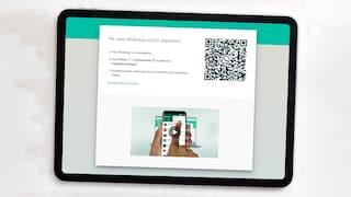 WhatsApp sta arrivando su iPad e sui tablet Android