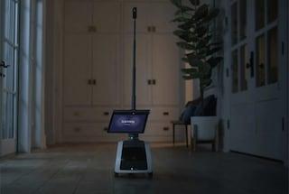 """""""Il robot di Amazon ti spia dentro casa tua"""": i documenti interni svelano i problemi di Astro"""