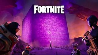 Astronavi, esplosioni e il ritorno di Kevin il cubo: ecco come è finita la Stagione 7 di Fortnite