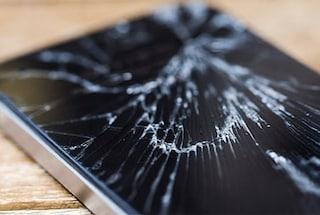 Questo vetro speciale per smartphone è 5 volte più resistente di quello normale