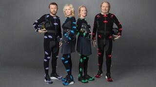"""Gli ABBA sono tornati, ma sono ologrammi: come funziona la tecnologia che li """"ringiovanisce"""""""