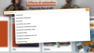 Su Amazon gli utenti cercano l'ivermectina: il sito consiglia il falso farmaco Covid nei risultati