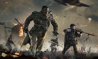 """""""Diamo una dimensione planetaria alla guerra"""": intervista allo sviluppatore di Call of Duty Vanguard"""
