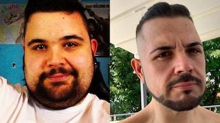La trasformazione di CiccioGamer89: com'era quando ha iniziato su YouTube e com'è oggi