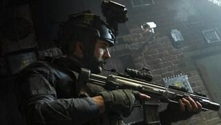 Call of Duty: Modern Warfare 2 arriverà nel 2022, secondo i rumor
