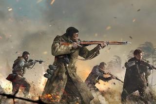 Tutti i dettagli sulla beta di Call of Duty: Vanguard, aperta a tutti a partire da domani