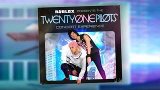 I Twenty One Pilots faranno un concerto virtuale su Roblox