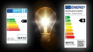 Da oggi cambiano le etichette sull'efficienza energetica delle lampadine: ecco come leggerle