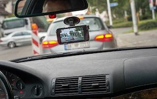 La patente ora si può salvare sull'iPhone: ecco dove