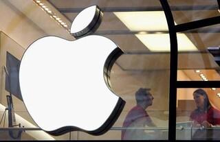 Apple ha perso 85 miliardi di valore dopo la sentenza sull'App Store