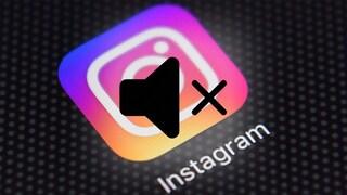 Ecco perché non senti più l'audio delle storie di Instagram