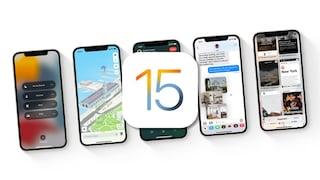 iOS 15 arriva oggi: tutte le novità e come effettuare l'aggiornamento
