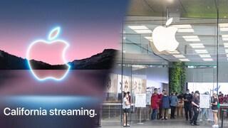 Quando esce iPhone 13, la data dell'evento Apple è il 14 settembre