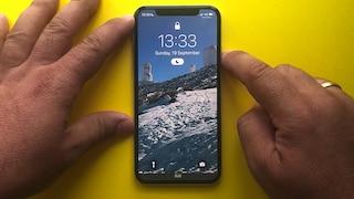 Un bug di iOS 15 permette di leggere le note da un iPhone bloccato
