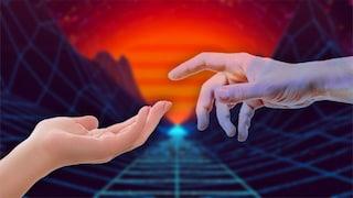 Questo ologramma si può toccare: il prototipo dei ricercatori è da fantascienza