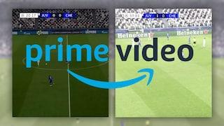 Perché Juventus-Chelsea su Prime Video si vedeva male: la spiegazione dei problemi tecnici