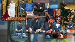 La storia di Sad Keanu, il meme malinconico con l'attore di Matrix