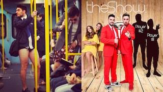 La trasformazione dei theShow, com'erano e come sono i fenomeni degli esperimenti sociali su YouTube