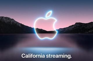 L'iPhone 13 sarà presentato il 14 settembre