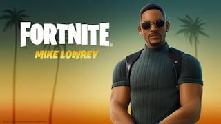Anche Will Smith è diventato una skin di Fortnite