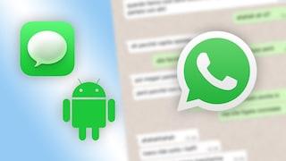 Google vuole unirsi ad Apple per un servizio di messaggistica che può battere WhatsApp