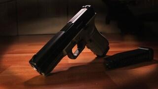 Perché anche una pistola caricata a salve può uccidere
