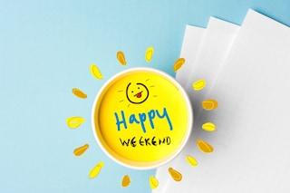 Buongiorno e buona domenica: immagini e frasi da inviare su whatsapp oggi