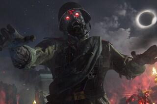 Rivelata Call of Duty: Vanguard Zombi, modalità che porta i non-morti nella Stalingrado del 1944