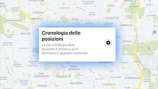 Facebook può sapere dove vai: come trovare (e controllare) la mappa degli spostamenti