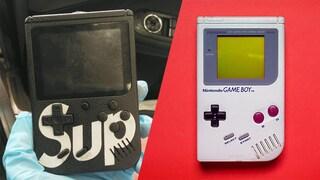 Usano un finto Game Boy per rubare 5 macchine: arrestati 3 ragazzi inglesi