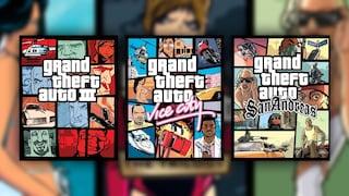 Grand Theft Auto: The Trilogy è ufficiale, ecco la riedizione dei GTA che hanno fatto la storia