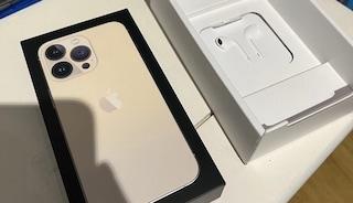 Perché solo in Francia la confezione dell'iPhone 13 ha gli auricolari