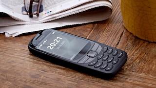 Torna il Nokia 6310: ecco la versione rinnovata del grande classico (e c'è anche Snake)