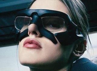 Hideo Kojima ha creato una linea di occhiali ispirata ai suoi videogiochi