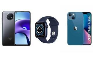 Offerte tech eBay: fino al 70% di sconto su smartphone e smartwatch