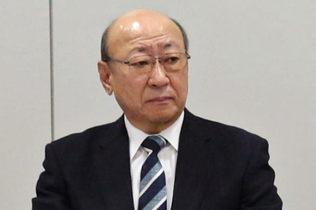Tatsumi Kimishima presidente nintedo