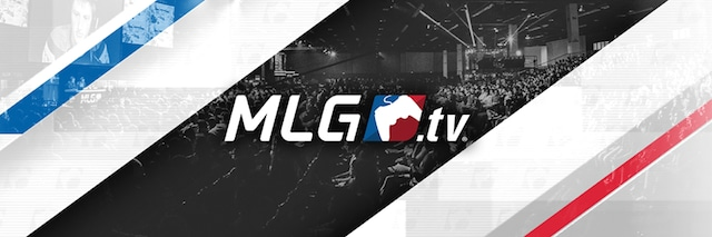 MLG activision