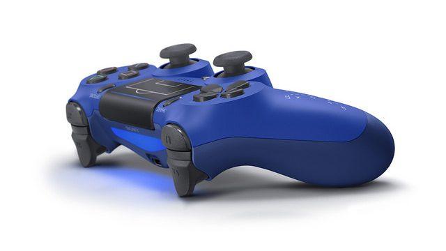 DualShock 4 PlayStation F.C.