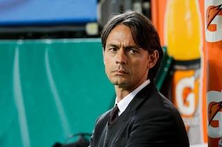 Bologna, traballa la panchina di Inzaghi: Sinisa Mihajlovic in pole position