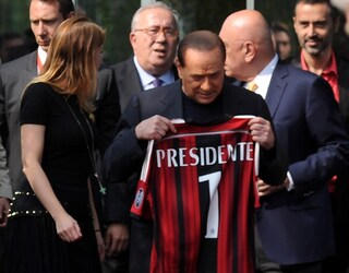 "Derby Inter-Milan, Berlusconi: ""Gara dalla magia unica, una grande festa per tutti"""