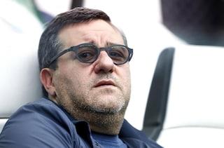 Pogba, de Ligt e molti altri: per Mino Raiola sarà un'estate di mercato milionaria