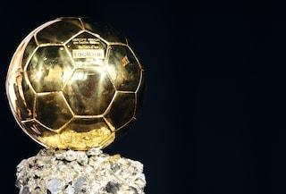 Pallone d'Oro, Cristiano prova a far suo il titolo per la sesta volta