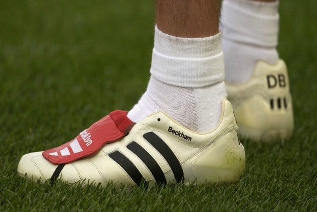 new styles dc9e8 78191 scarpe da calcio vecchi modelli