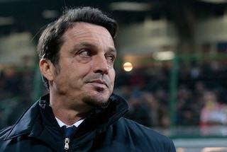 Serie B, Massimo Oddo ad un passo all'esonero: il Perugia ha scelto Colantuono